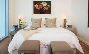 chambre aubergine et beige décoration chambre couleur aubergine taupe 16 paul