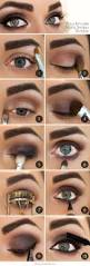 How To Do The Perfect Eyebrow 11 How To Do Good Eye Makeup Makeupideas Info