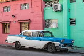 cars of cuba sideroist