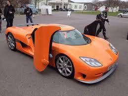 koenigsegg sweden koenigsegg car in sport