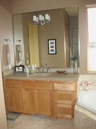 shocking designs with bathroom countertop storage cabinets splendid decorating ideas using rectangle cream sinks and rectangular brown wooden vanity cabinets also with
