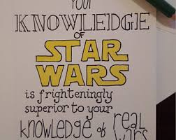 Star Wars Congratulations Card Funny Star Wars Card Etsy
