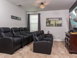 admit one home theater brand new luxury 8 bdrm 7 bath home in encore club at reunion with
