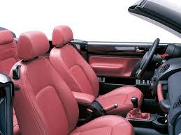 pink volkswagen beetle volkswagen new beetle cabriolet dark flint limited edition 2004
