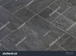 slate texture vinyl flooring popular choice stock photo 126295289