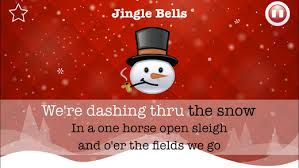 sing along christmas carols on the app store