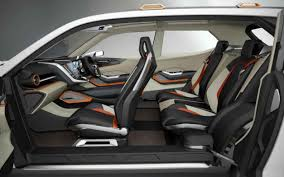 subaru viziv interior 2018 subaru viziv interior decorations automobile pinterest