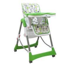 siège de table pour bébé chaise haute pour bébé motif carreaux vert achat vente chaise bébé
