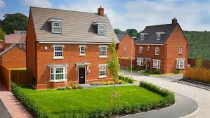 new homes to build new homes snapshot telford continues to provide great new build choice