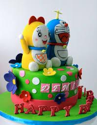 Cake Decorating Singapore 102 Best Cartoon Doraemon Images On Pinterest Doraemon Cake