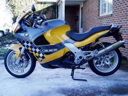 bmw k1200rs photos
