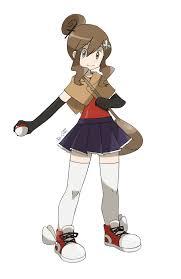 fan made pokemon trainer boy images pokemon images