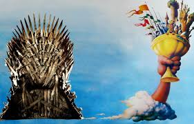 game of thrones meets monty python gallery a blog of thrones