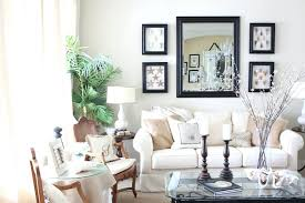 Large Dining Room Mirrors - adding multiple mirrors large mirror adds class elegance decor
