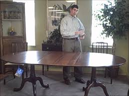 Henkel Harris Dining Room Henkel Harris Dining Table Deal Of The Week 12 2 11 Youtube