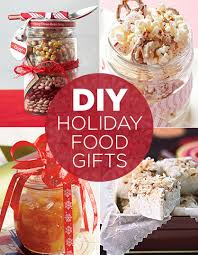 Holiday Food Gifts 10 Diy Food Gifts For The Holidays Ladylux Online Luxury