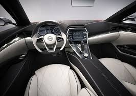 2014 Nissan Maxima Interior 2016 Nissan Maxima Nismo Concept Release Date And Review