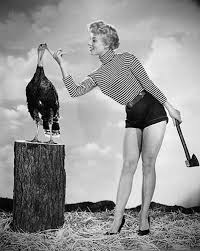 happy thanksgiving pin up the