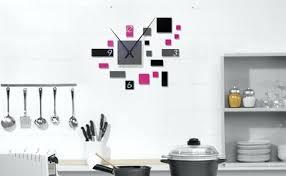 horloge de cuisine design horloge design cuisine horloge de cuisine design pendule design