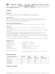 sapnote 0001296825 microsoft excel c programming language