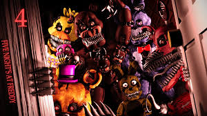 five nights at freddy s halloween update five night at freddy u0027s 4 halloween update tải nhanh