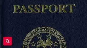 need to renew or replace your passport cofa alliance national