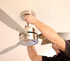 ventilatore soffitto telecomando come montare un ventilatore nel modo giusto jpg