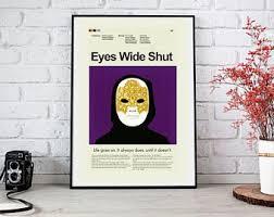 wide shut mask for sale wide shut mask etsy