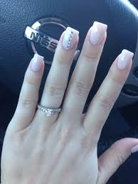 how to do nails for engagement pics weddingbee