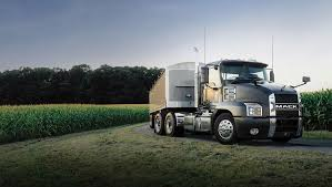 volvo group trucks mack anthem the next generation highway hero in us