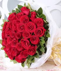 roses china 33 roses bouquets delivery send 33 roses china