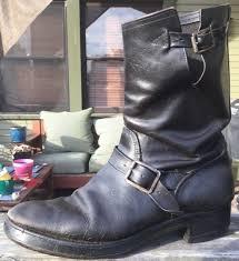 engineer boots vintage engineer boots january 2016