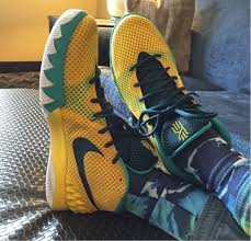 Ohio travel shoes images Stx blog 28 times kyle harrison killed the shoe game png