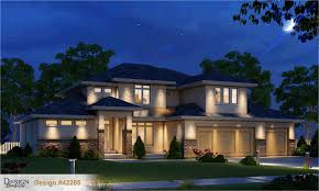 new homes plans new home designs home deco plans
