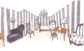 chambre napoleon 3 recherches de design d interrieur pour un chateau chambre d hote