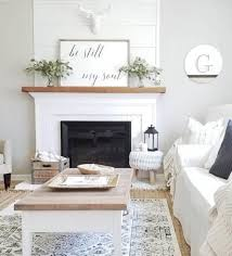 modern farmhouse living room ideas 35 modern farmhouse living room decor ideas bellezaroom com