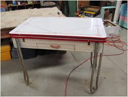 Formica Kitchen Table Kitchen Old Kitchen Table Ebay Images About - Old kitchen table