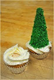 holiday recipes u2013 christmas tree cupcakes u0026 taco wreath