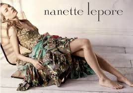 nanette lepore nanette lepore 2nd take