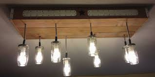 how to replace track lighting replace fluorescent light fixture in kitchen collection with trendy