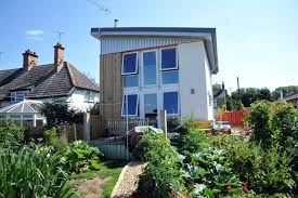 why less is more in 100 000 eco home andy and jo built for