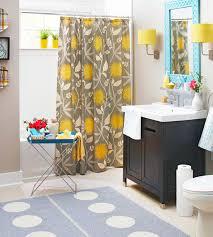 yellow bathroom decor u2013 decoration