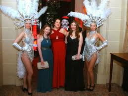 royal automobile club christmas ball lux life a luxury