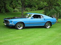 Black 69 Mustang 1969 Ford Mustang Mach 1 1969 Ford Mustang Mach 1 Red For Sale
