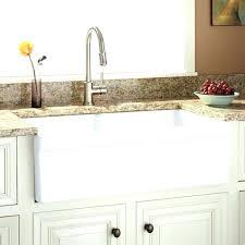 blanco ikon apron sink blanco ikon 33 marvelous apron front kitchen sink single bowl blanco