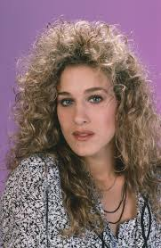 1980s feathered hair pictures bad 80s beauty trends embarrassing eighties hairstyles and