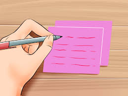 6 Ways To Study English Literature Wikihow