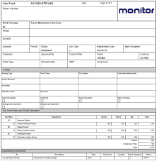 Engineering Excel Templates Engineering Card Template Free Microsoft Excel Template And