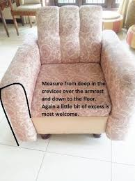 How To Make A Slipcover For A Couch Diy Sofa Slip Covers The Complete Know How 14 Steps With Pictures