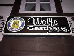 deutsche küche braunschweig wolfs gasthaus restaurant deutsche küche in braunschweig lehndorf